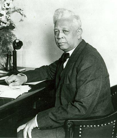 Rep. Oscar De Priest (R-IL)